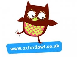 Oxford Owl - reading and maths activities