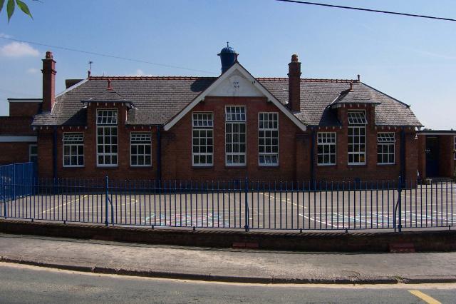 Mickle Trafford Village School - Home